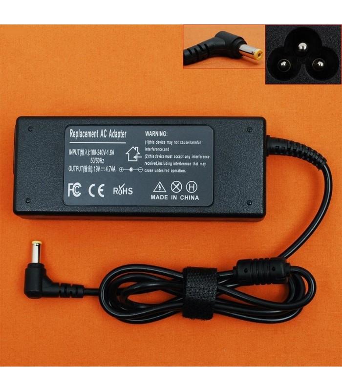 Acer 19V 4.74A Φ 5.5*1.7 mm