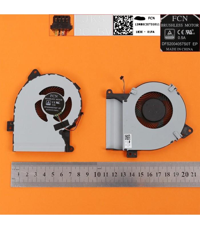 Asus X541 X541JL Fan