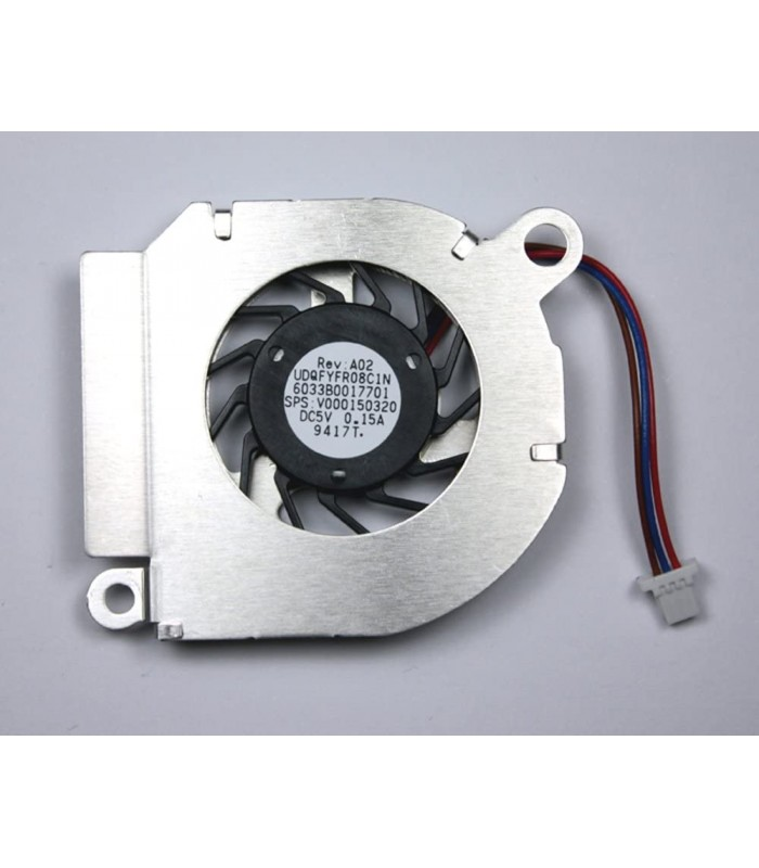 Toshiba Mini NB100 Fan