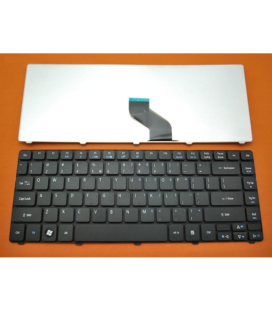 Keyboard Acer 4736 Daftar Harga Terbaru Dan Terupdate Indonesia 4738 4741 4739 4540 Dll 4740