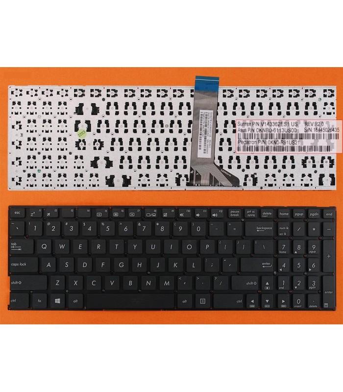 Asus X554 X554L X555L X555MA  K555  A555 A555L A555LA A555LD A555LN A555LP X555YI