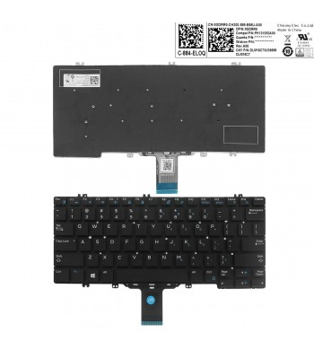 Dell E5280 E7280