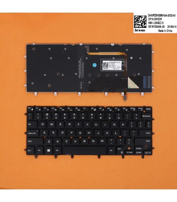 Dell XPS 13 9343 9350 7347 7348 (Backlit)