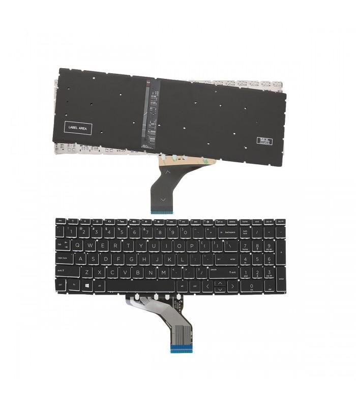HP Pavilion 15-DA 250 255 G7 (Backlit)