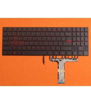 Lenovo Legion Y520 Y520-15IKB R720 R720-15IKB (Backlit)