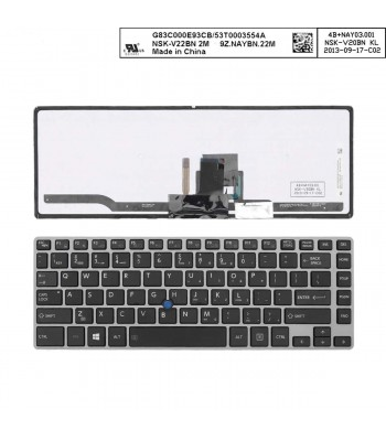 Toshiba Tecra Z40-a Z40-b