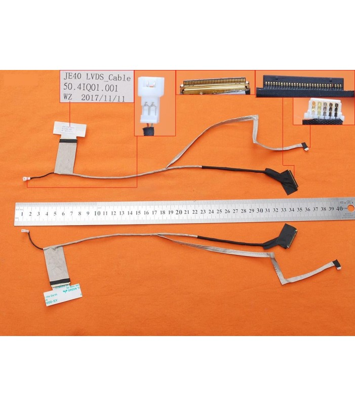 Acer 4350 4352 4550 4551 4742 4743 4750 4752 4755 LED Cable