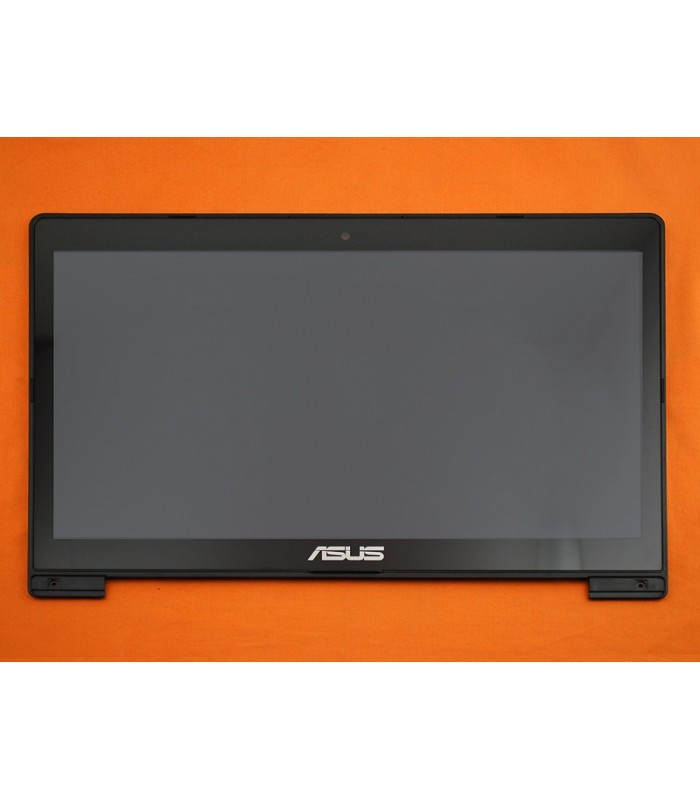 Asus VivoBook S400CA Touch Screen