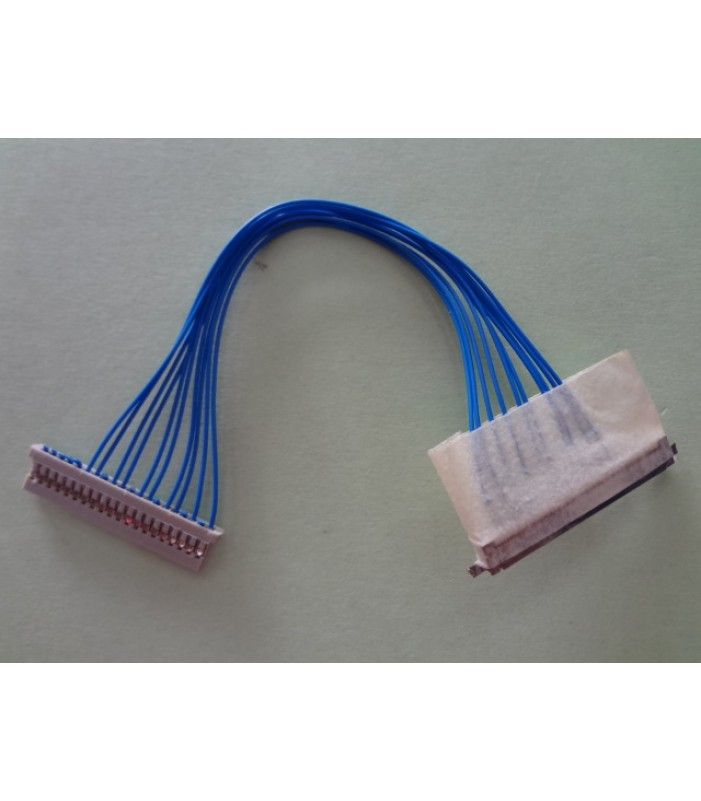 LCD Cable Extension OECV010