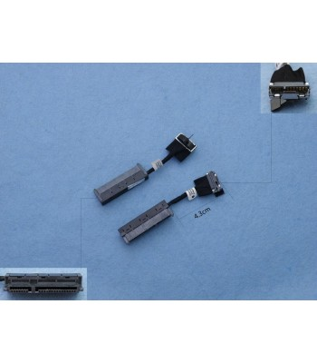 HP CQ42 HDD Connector