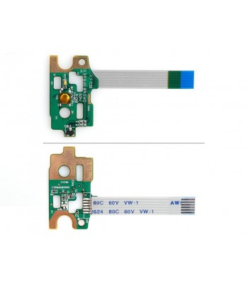 HP Pavilion 14 14-N 15-N Power Button Board