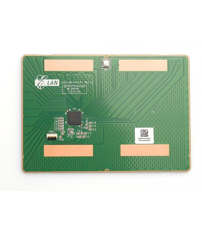 Asus X55V K55VD A55V Touchpad