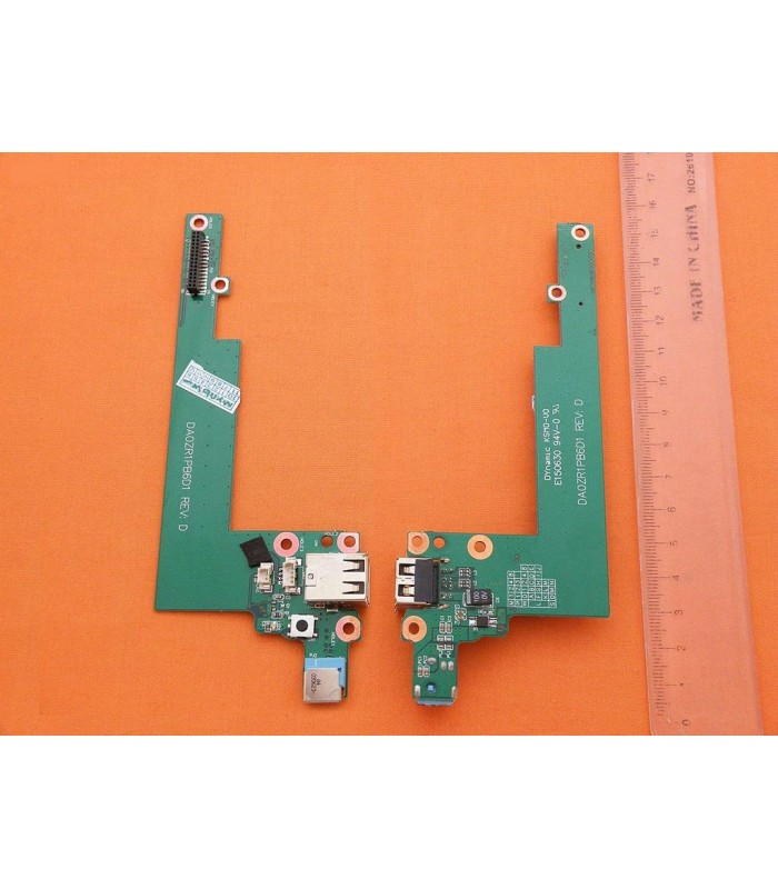 Acer 5580 5570 3260 3270 3680 USB Board