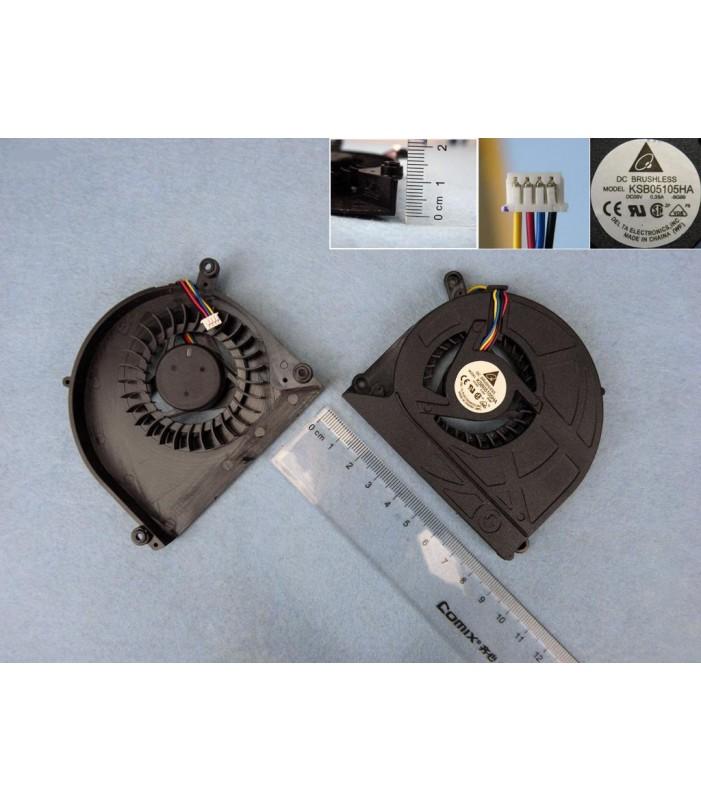 Asus K40 K50 K501 Fan (Integrated Graphics)