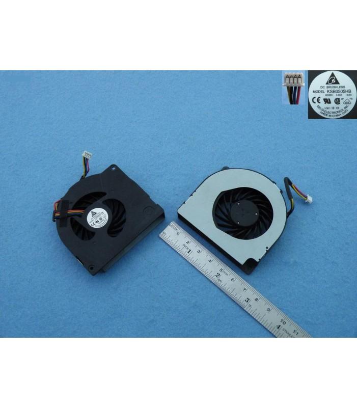 Asus A40 A42 K42 X42 Fan