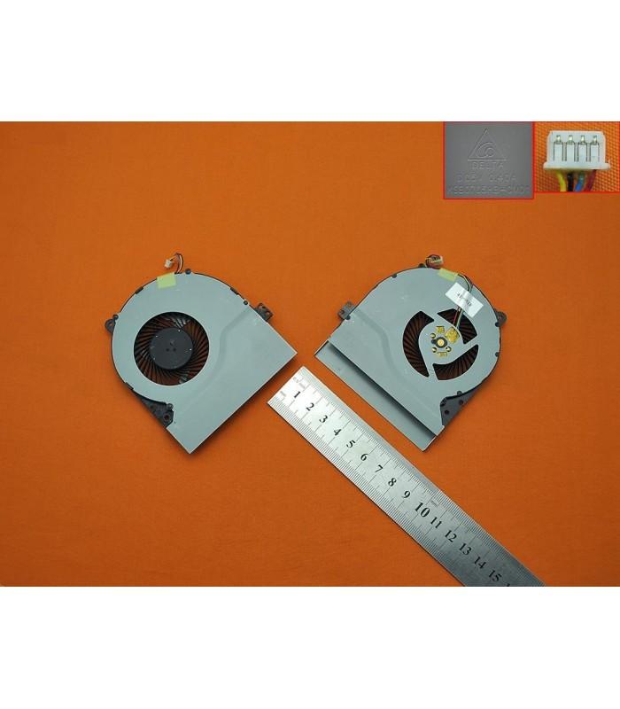 Asus X450 X550 Fan