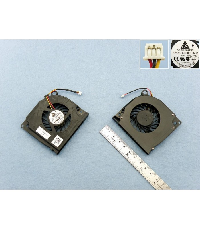 Dell Inspiron 1525 1526 D620 Fan