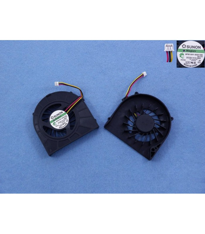 Dell Inspiron 15R N5010 Fan