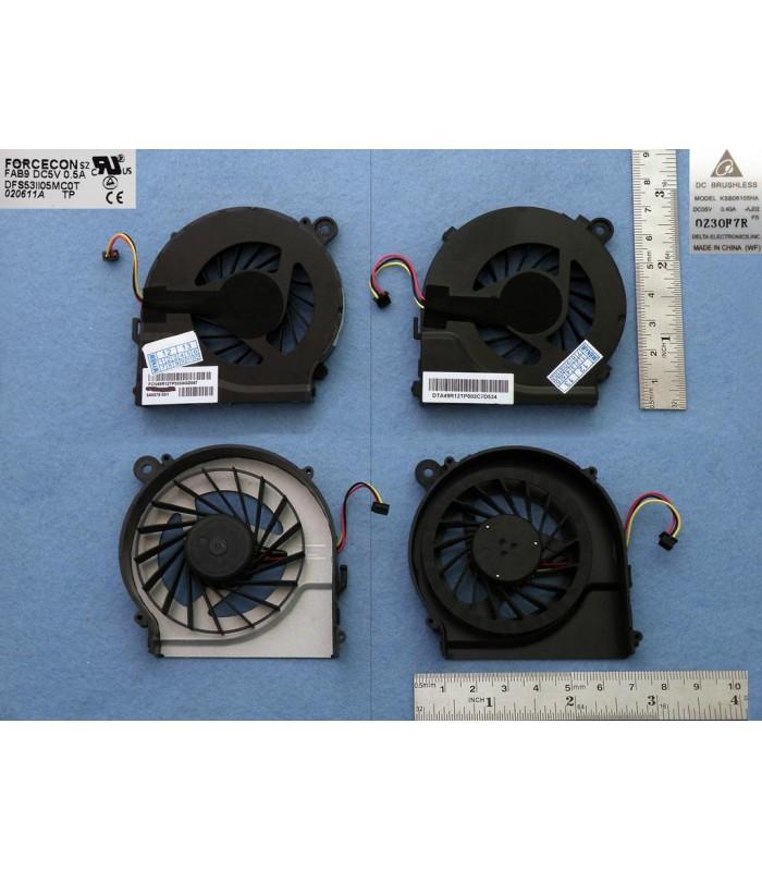 HP Compaq CQ42 G42 G4-1000 Fan