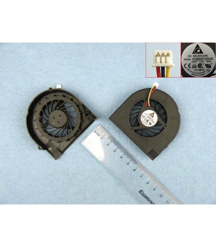 HP Compaq CQ50 CQ60 Fan (AMD)