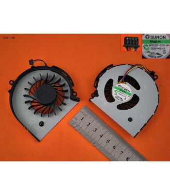 HP 14-D032 15-D006TX  15-D101TX Fan