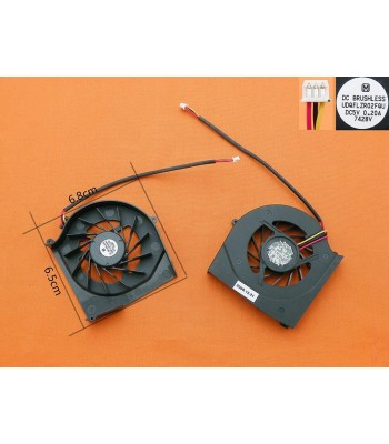 Sony VGN-CR Series Fan