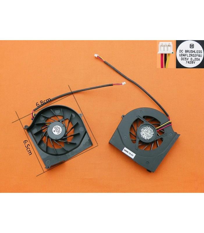 Sony VGN-CR Series Fan